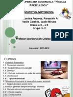 Tehnologia Informatiei Si Impactul Ei Asupra Societatii Grupa Nr2, Clasa 10 E (1)
