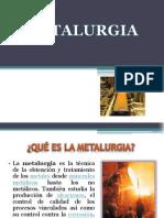 Metalurgia
