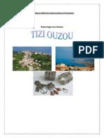 Wilaya de Tizi Ouzou