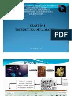 Clase 1 - Unidad I