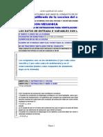 Calculo Del Conducto de Extracción (Ventilación)