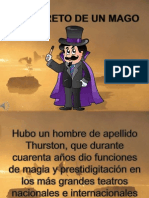 EL SECRETO DE UN MAGO FINAL.ppsx