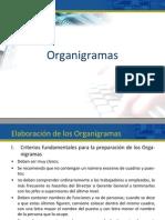 Organigramas