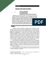 Ratele de Structura Financiara