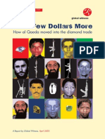 For a Few Dollar$More - How al Qaeda moved into the diamond trade