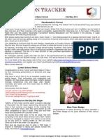 Tockington Tracker 23-05-14
