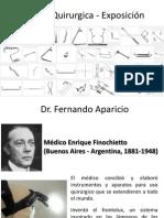 Mdicoenriquefinochietto Separadores 130411144709 Phpapp02