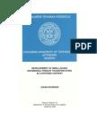 1998 Dissertation Woxenius