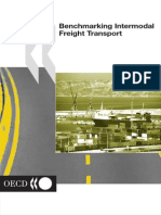 Benchmarking Intermodal Freight Transport