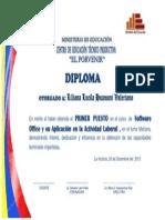 Diploma CetproEP