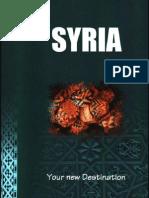 Syria Tourism