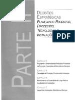Administração Da Produção e Operações - 8ª Edição -Norman Gaither-greg Frazier - Thomson p104-120