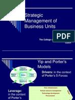 Porter Intro 2006