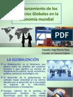 Negocios Globales 1 - Introduccion Internacionalizacion y Caso FOPYMEX Feb2014