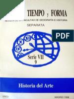 03-'Parvulus Puer in Annuntiatione Virginis'. Un Estudio Sobre La Iconografía de La Encarnación, Espacio, Tiempo y Forma, UNED, Madrid, Serie VII, 9, (1996)-I.S.S.N. 1130-4715
