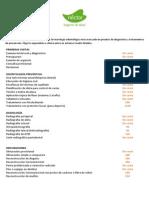 Segurodental.pdf NECTAR 2014