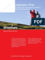 Accenture MDM Foundations