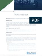 PROYECTO de AULA Mercadeo I Revisado Mayo 2012