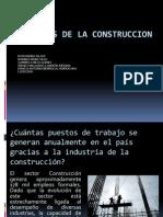 Finanzas de La Construccion
