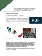 El Estado Mexicano