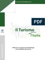 Turismo Lavora Per Italia