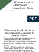 Ficha 5 Derecho Americano.