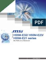 Msi h55m e21