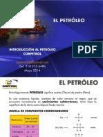 1. El Petróleo - Robert Padrón g