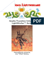 Anubis Transition Initiation