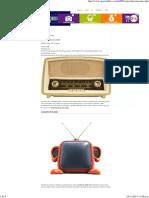 ¿Cómo Funciona Una Radio_ - Ojo Cientifico