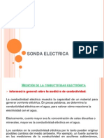 Sonda Electrica