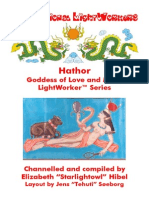 Hathor Goddess