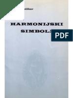 Felix Spiller - Harmonijski Simboli - ornamenti, ukrasi u muzici