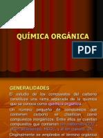 4-QUÍMICA ORGÁNICA