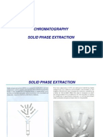 Solid Phase Extraction -  Macherel Nargel