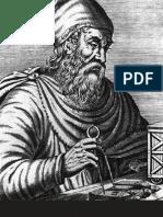 Arquimedes o Centro de Gravidade e a Lei da Alavanca.pdf