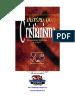 Historia Do Cristianismo