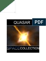 Quasar's Fire