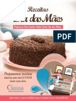 Receitas Dia Das Mães Nestle