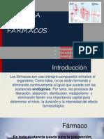 Cinetica de Farmacos (1)
