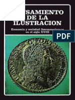 Chiaramonte, Carlos - El Pensamiento de La Ilustracion