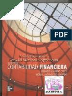 Contabilidad Financiera [Gerardo Guajardo Cantú]