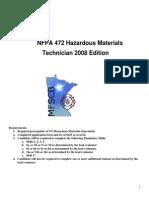 472 Tech 2008 Edition