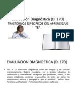 Tea y Decreto - 27 Abril
