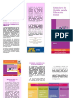 Modulo III Estandares de Gestion Para Educacion Basica 0 TODO FOLLETO