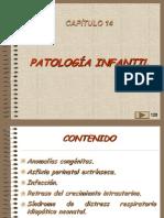 14, PATOLOGIA INFANTIL