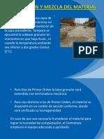 Pavimento Expo