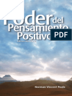 Power of Positive Thinking-POPT SPANISH
