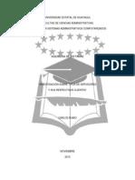 Modelo Cliente Servidor-Exposicion