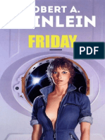 Robert a. Heinlein - Friday